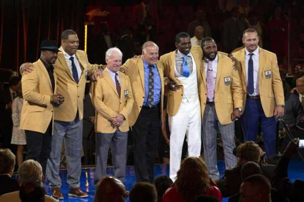 2018-class-of-the-pro-football-hall-of-fame no 1